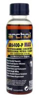 Archoil AR6400-P Max Polyetheramine Concentrate Professional Motorcycle Petrol Cleaner