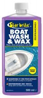 Star Brite Boat Contentrated Wash & Wax