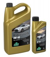 Rock Oil Carbon 0W40 Competition Fully Synthetic Engine Oil