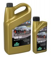 Rock Oil Carbon 10W50 Competition Fully Synthetic Engine Oil