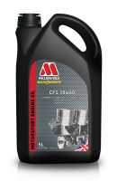 Millers CFS 10W60 Competition Fully Synthetic Engine Oil - 5 Litres