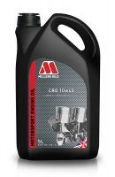 Millers CRO 10W40 Mineral Competition Running in Oil - 5 Litres