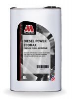 Millers Diesel Power Ecomax - 5 Litres