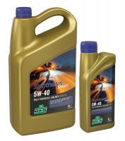 Rock Oil Synthesis Sport 5W40 Fully Synthetic Engine Oil