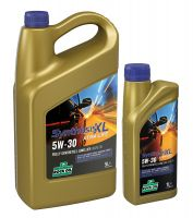 Rock Oil Synthesis XL Xtra Life 5W30 Fully Synthetic Engine Oil